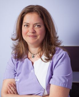 Д-р Марта Дончева