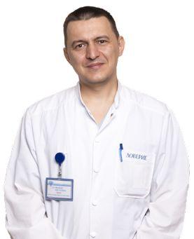 Д-р Ивайло Евстатиев